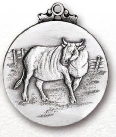 メダルMS-79 肉牛