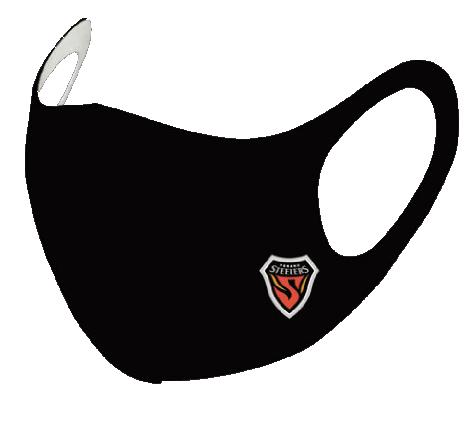オリジナルデザインマスク