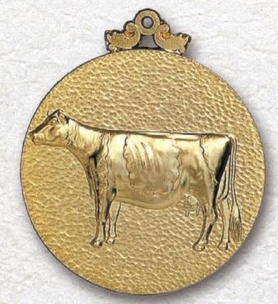 メダルMM-87 乳牛