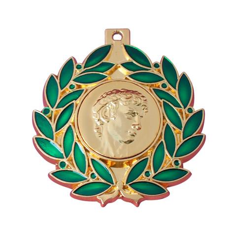 勲章メダル