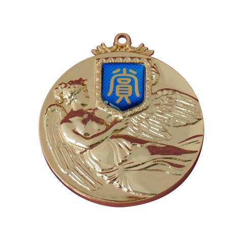 VMメダル