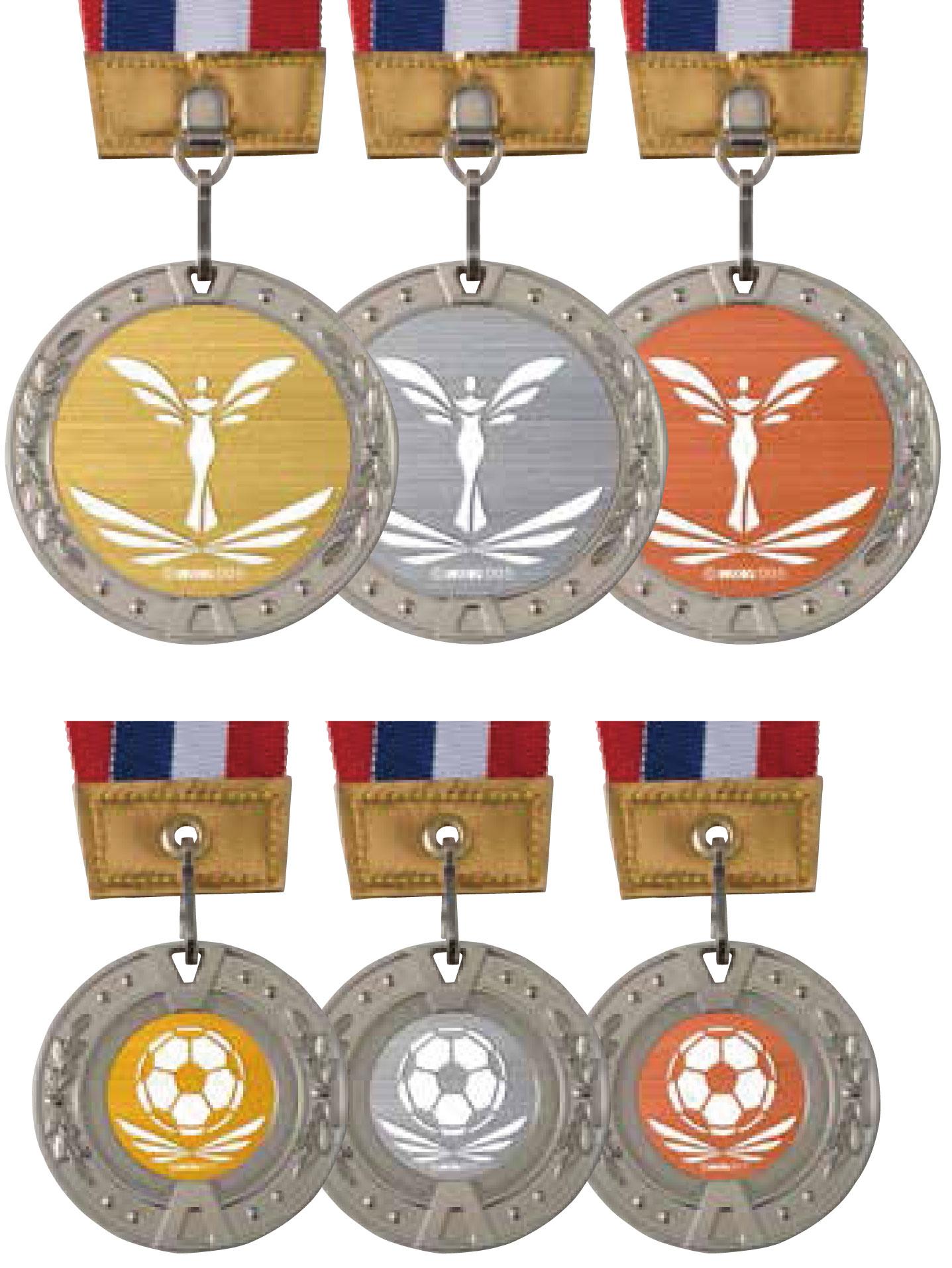 LADメダル