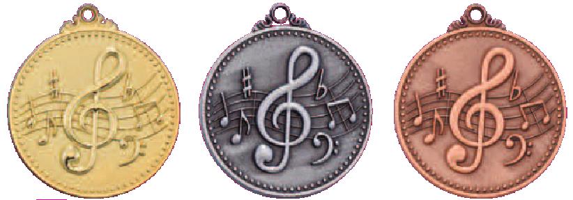 MEメダル
