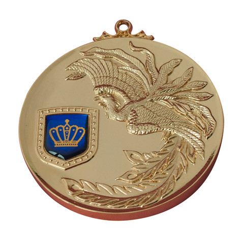 HLメダル
