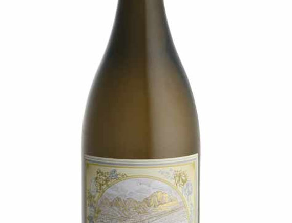 Lourensford Dome Chardonnay 2019