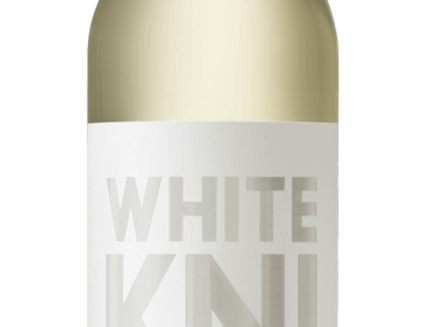 Cavalli White Knight