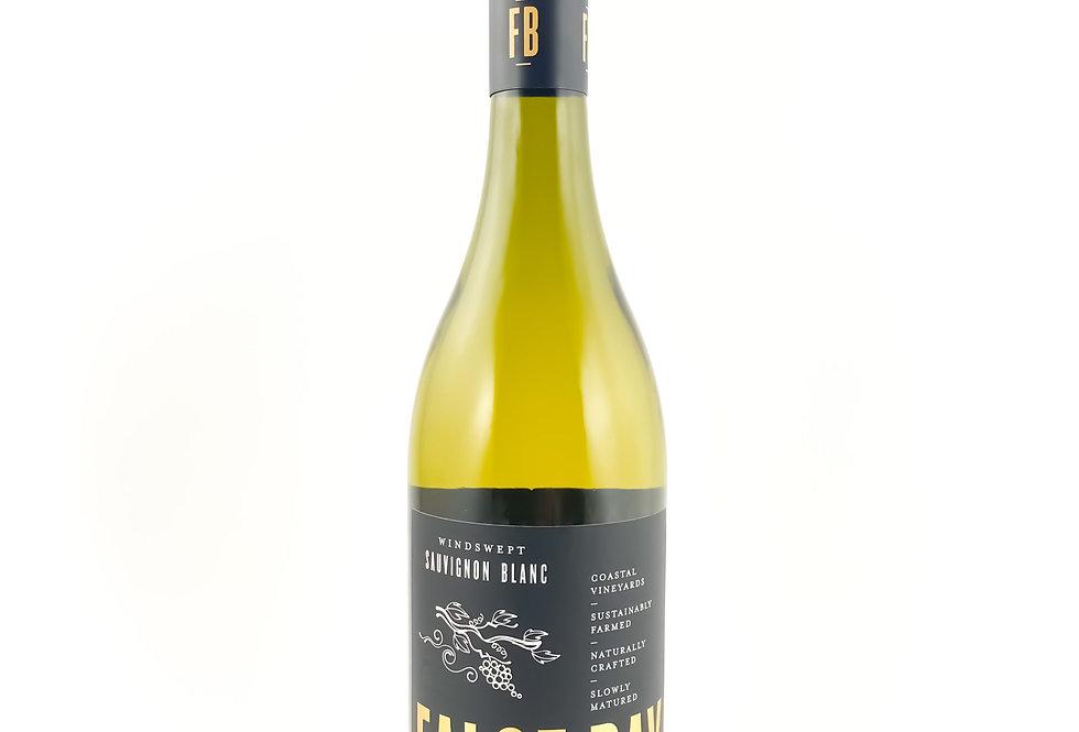 Waterkloof False Bay Windswept Sauvignon Blanc 2020