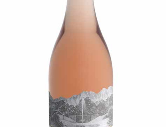 Lourensford Classique Rosé