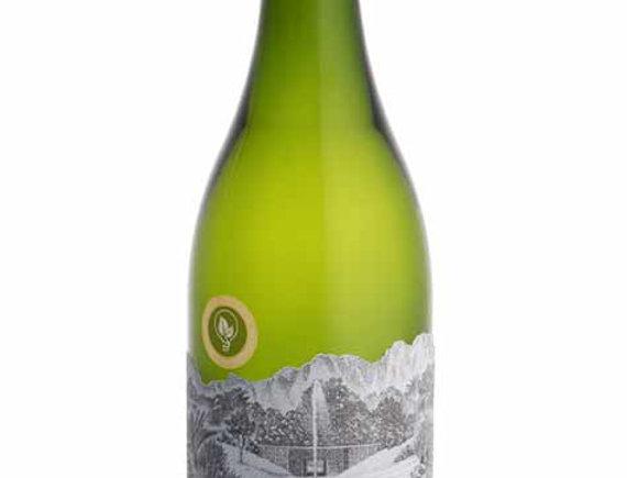 Lourensford Classique Chardonnay