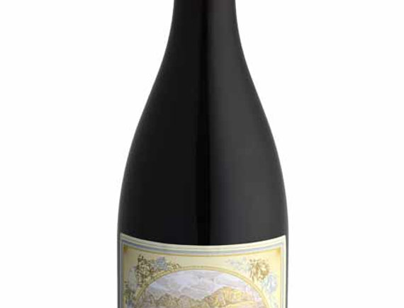Lourensford Dome Pinot Noir