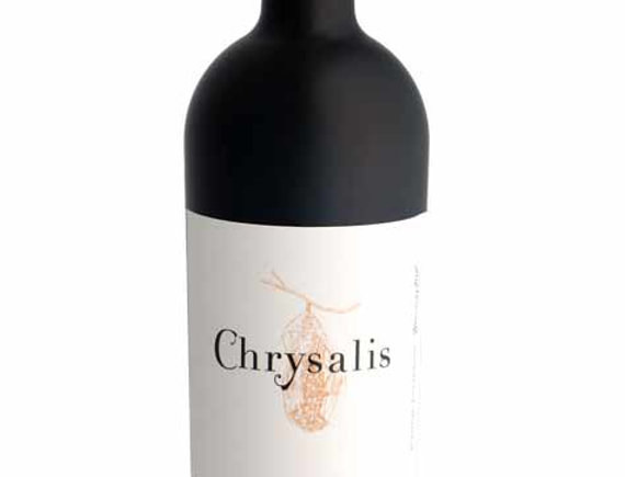 Lourensford Chrysalis Red Blend