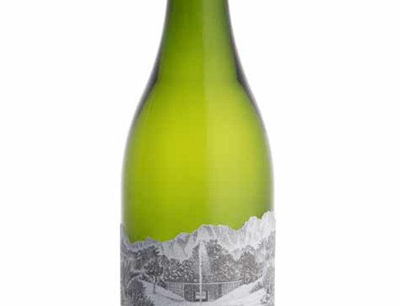 Lourensford Classique Sauvignon Blanc