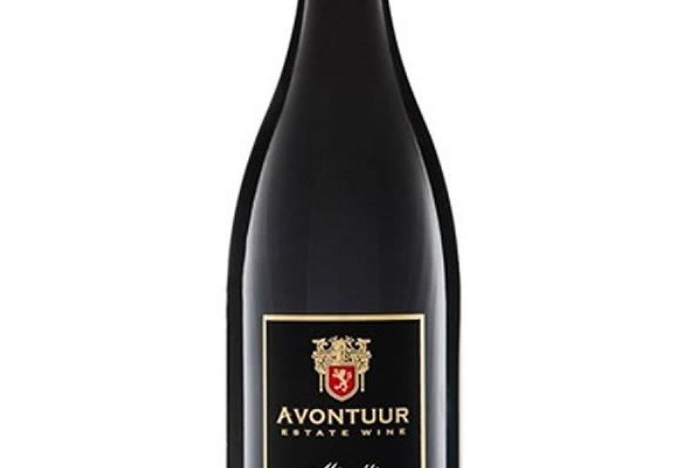 Avontuur Minelli - Pinot Noir Reserve 2014