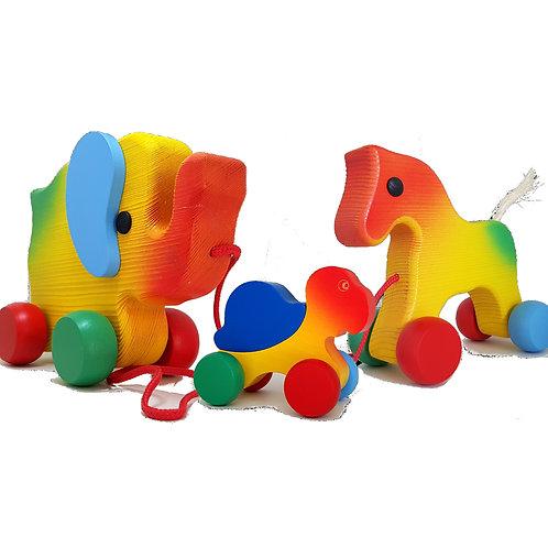 Baby wooden toys,pull along toy, wooden toys for babies,push along toy,push along wooden toy,wooden pull along toy