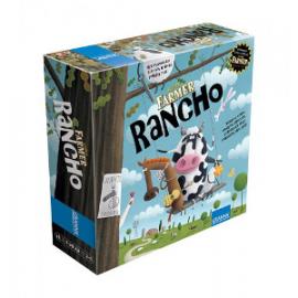 Rancho board game