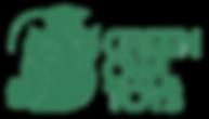 Green Owl Toys logo