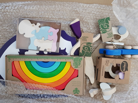 What wooden toys are best?