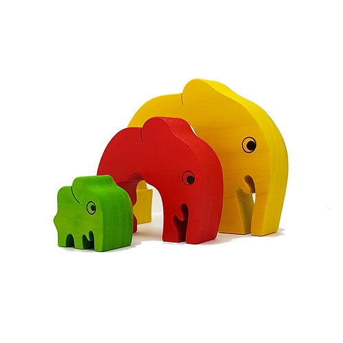 Natural wood, myriad toys,wooden puzzle,puzzle, nature baby, toy kingdom, allwood