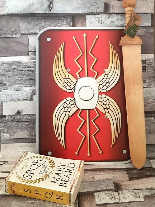 Roman shield, roman shield facts,Templar shield, wooden shield,wood shield,wood shields,toy shield,shield toy,toy shields