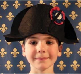 Napoleans' hat