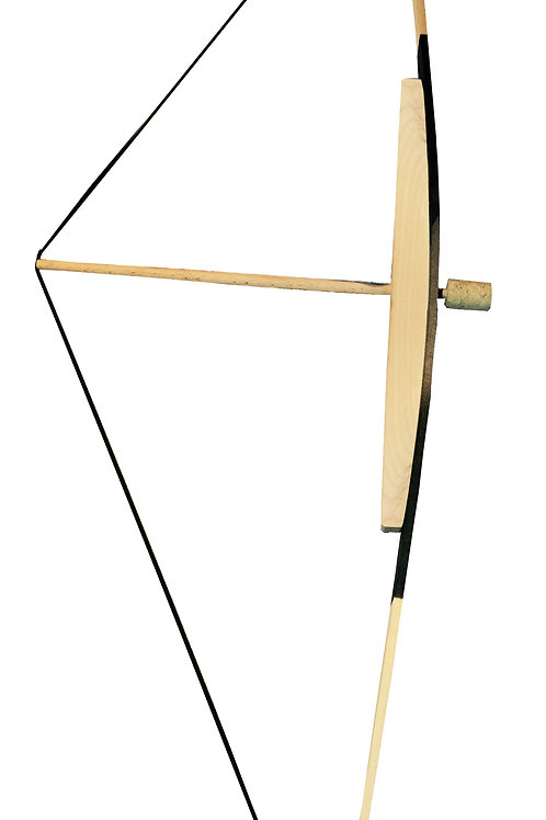 Masters Bow and arrows