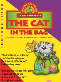 Cat in the bag - family game
