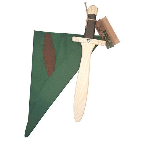 Swashbuckler,swashbuckler,toy wooden swords,wooden longsword, toy pirate sword,peter pan costumes,kids pirate costume