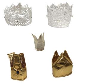 Various crowns