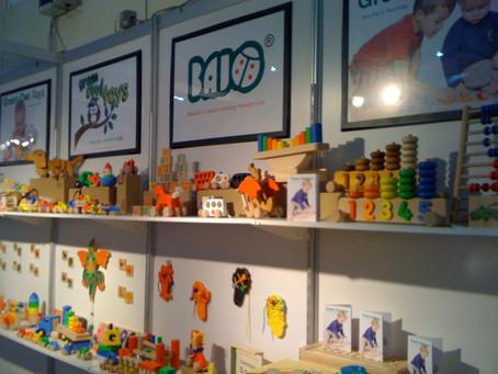 Top Drawer 2013 Fair