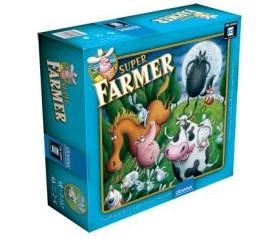 Super Farmer in the UK
