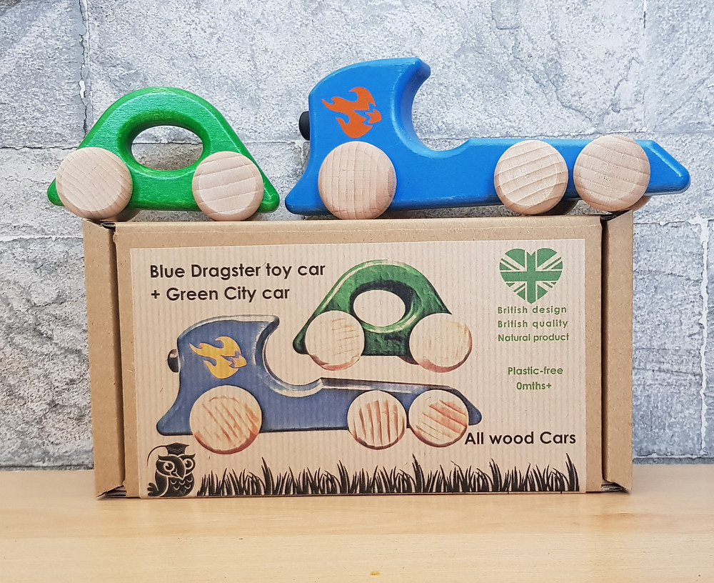 All wood Cars, wooden toys, natural wood toys, myriad toys, wooden wonder, wooden car