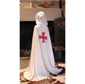 Templar cape