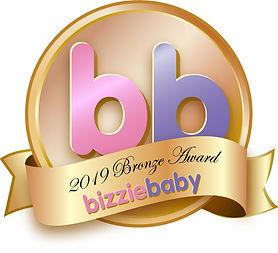Bizzie baby award