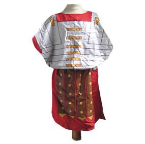 Roman tunic and belt