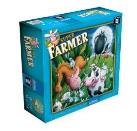 Super Farmer board game