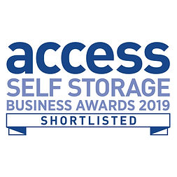 Access business award