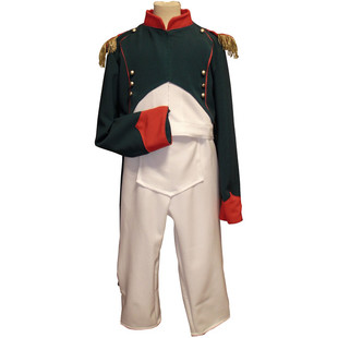 Napoleons' Outfit.