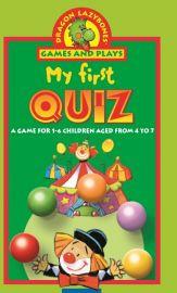 My first quiz