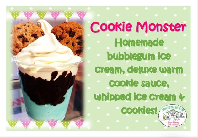 cookie monster kids
