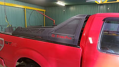 Roll Bar GL SteelFab 14