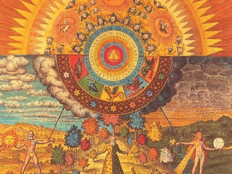 Becoming the Stellar Man: Hermeticism Simplified