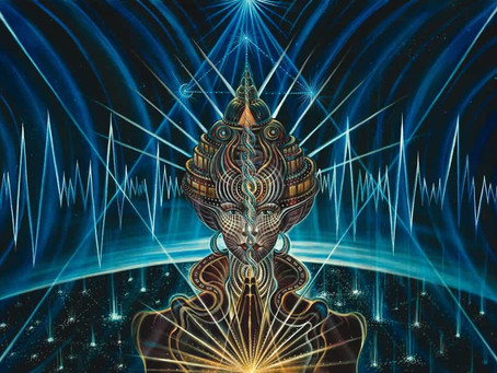 Lessons from an Akashic Record Reading