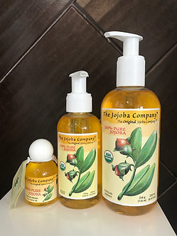 Organic HobaCare Jojoba | From the Original Jojoba Company