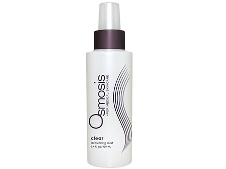 Osmosis Clear Activating Mist