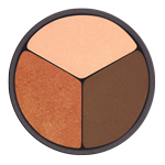 Osmosis Desert Fire Eye Shadow Trio