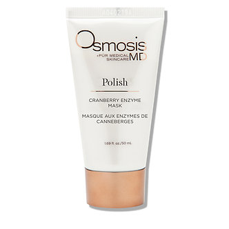Polish - Cranberry Enzyme Mask