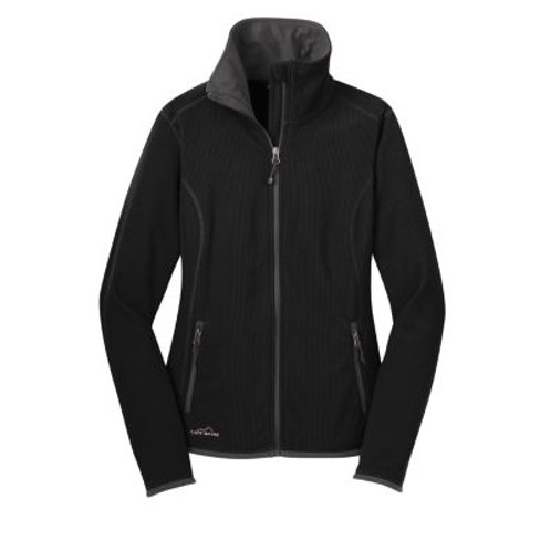 LADIES RUGGED RIPSTOP SOFT SHELL