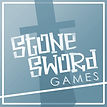 stone sword logo