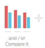 Storytelling formula compare data