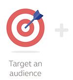 Storytelling formula target audience